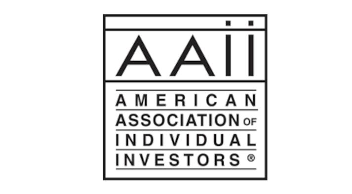 American Association of Individual Investors (AAII) logo