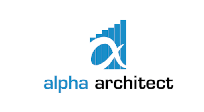 Alpha Architect logo