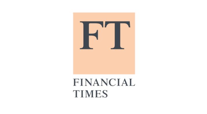 Financial Times (FT) logo