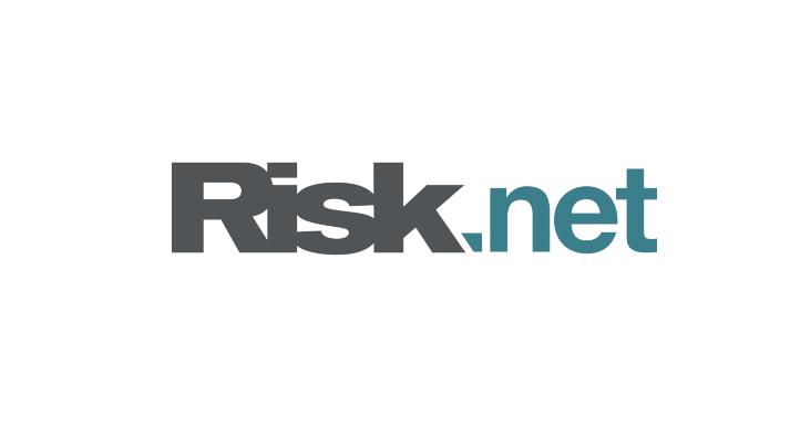 Risk Magazine logo