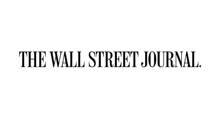 Wall Street Journal (WSJ) logo